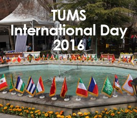 TUMS International Day
