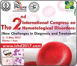 2th International Congress on the Hematological Disorders